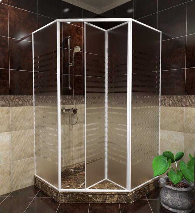 كبائن حمام  - شيش الحصيرة